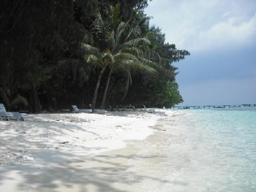 10 Gambar Pulau Sepa Kepulauan Seribu Jakarta + Review Resort Wisata Paket Murah Besar